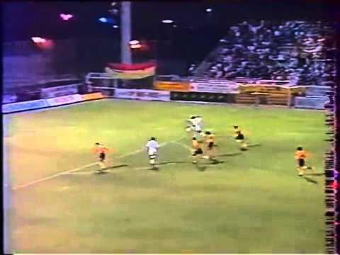Football, saison 1994-1995, FC Martigues 3-3 FC Nantes (Canal +)