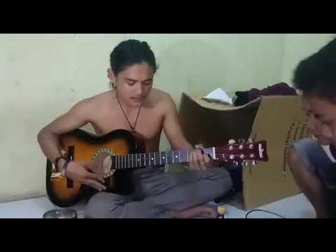 Bikin Merinding!!😦😳 Cover#cinta Tasikmalaya By @bayu Pradana