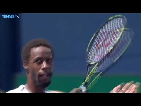 2016 Rogers Cup: Tuesday Highlights ft. Wawrinka, Monfils & Berdych