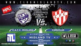 CA Midland vs Cañuelas full match