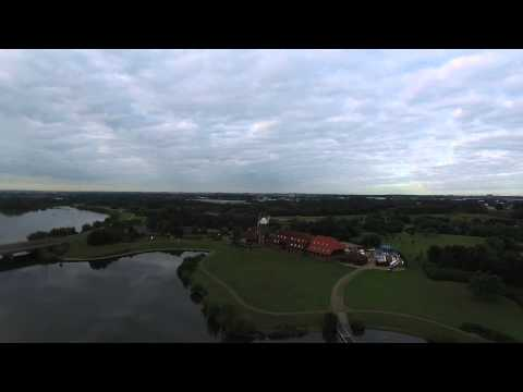 1st attempt at a Video of places in Milton Keynes