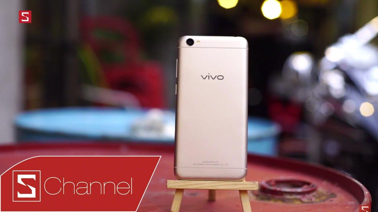 """Schannel – Đánh giá nhanh Vivo Y55: Dành cho tin đồ """"sống ảo"""", giá chỉ 3,99 triệu"""