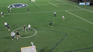 Johns Hopkins at Penn State - Women's Lacrosse Highlights