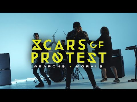 Scars of Protest - Weapons + Morals