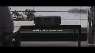 아이리버 프리미엄 오디오 IA1000 홍보동영상