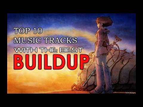 Top 10 Music Tracks With the Best Buildup