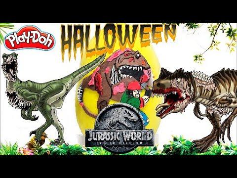 Video De Halloween De Trex Zombie De Jurassic World 2 Youtube Descarga gratuita hd o 4k utiliza todos los vídeos de manera gratuita para tus proyectos. video de halloween de trex zombie de jurassic world 2