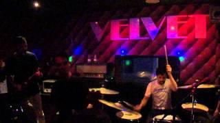Loma Prieta Velvet Club Málaga 2013