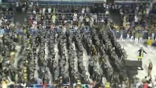 Paraiso Do Tuiuti 2018 - Final De Desfile Histórico