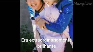 Bts (Jimin & V ) - Friends (tradução/legendado)