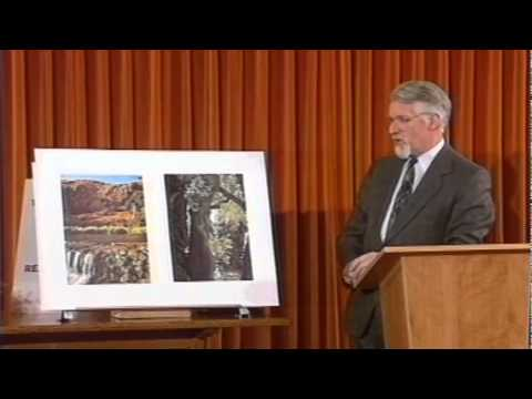 Unlocking the New Testament Part 3 - Mark