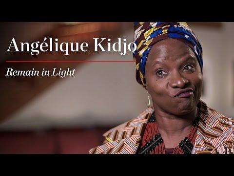 Angélique Kidjo: Remain in Light