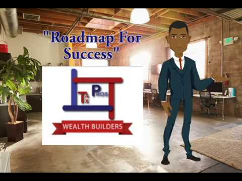 Does Your Business Have Enough Clients? Tax Pros Wealth Builders is solution for this.