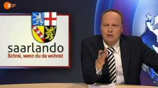 heute-show - SAAR WARS