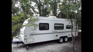 sold 2001 rockwood camper 24 bumper pull rv for sale 7995 granbury tx 76049