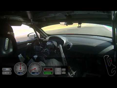 Erik Holstein TCR CadSpeed Audi RS3- Portimao