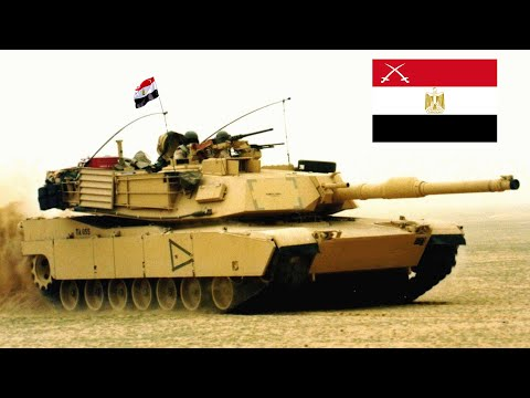 Egyptian Army Arrives In Libya To Wipe Out The Turkish Militias