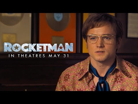 Bo and Jim - Another Look at the Elton John Bio-pic, Rocketman