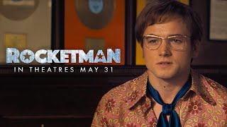 Rocketman (2019) - Elton John's Journey - Paramount Pictures