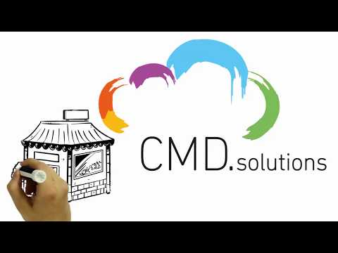 CMD.solutions & Ransomware