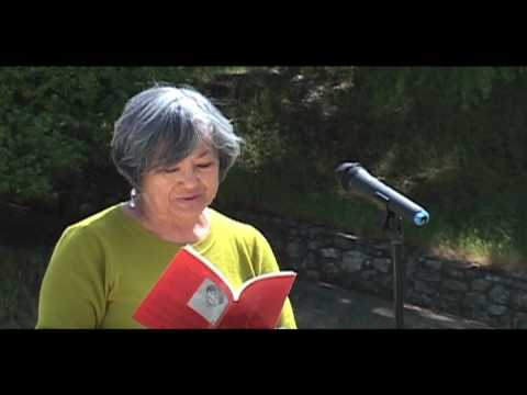 Angel Island: Poetry in Motion - Part 6