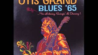 Otis Grand - Bad News Blues on TV