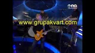 Tanja Savic - Gde ljubav putuje (cover by Grupa Kvart)