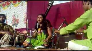 He suranno chadra vha-Mugdha Vaishampayan