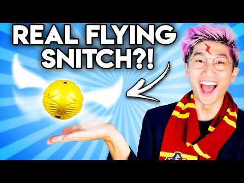 Guess The Price Of These INSANE HARRY POTTER Products Zero Budget GAME