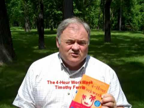 The 4-Hour Work week by Timothy Ferris
