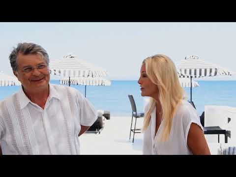 KOS- GREECE. NEW GREEK TV TRAVELS TO THE ISLAND OF HIPPOCRATES AND KNIGHTS OF ST.JOHN