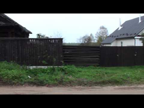 Участок 15 соток на реке Медведице, Тверской области