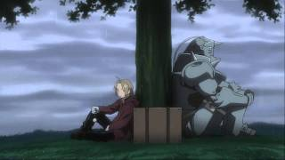 Fullmetal Alchemist Brotherhood AMV: Hand of Sorrow/ Within Temptation