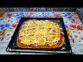 Поделки - Как приготовить тесто для пиццы и затем саму пиццу в домашних условиях