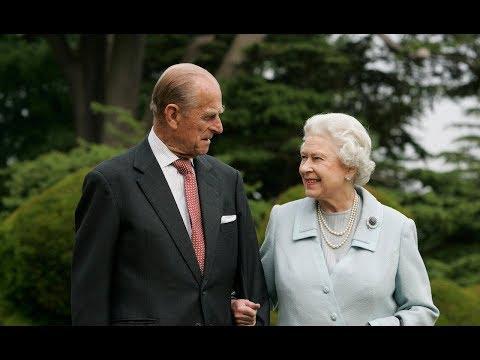 Queen Elizabeth II & Prince Philip: Celebrating Their Platinum Wedding Anniversary