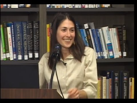 Stanford Hospital's Meredith Barad, MD, Discusses Migraine Headaches