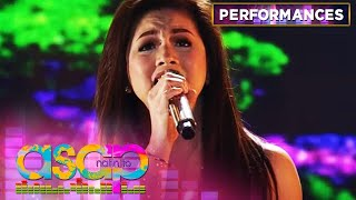 Regine's rendition of 'Sana Maulit Muli' will be your hugot song of the day | ASAP Natin 'To