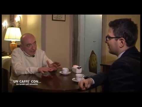 Un Caffè con... Mauro Mariottini