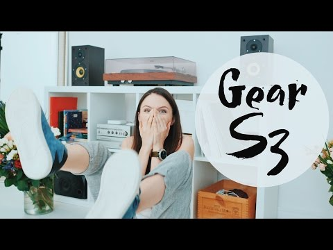 SAMSUNG GEAR S3: ЛУЧШЕ APPLE WATCH?
