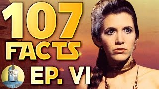 107 facts about star wars episode vi return of the jedi