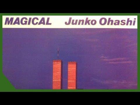 Junko Ohashi (大橋純子) - Telephone Number