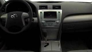 2007 Toyota Camry Hybrid Road Test | Edmunds.com