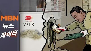 MBN 뉴스파이터-'아내 수장' 남편, 알고보니 7년 전 금고털이범