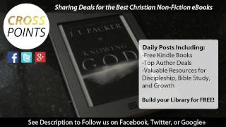 Free Christian eBooks for Kindle (Non-Fiction) | Cross-Points eBooks