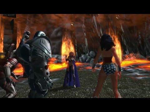 DC Universe Online: Sons of Trigon - Trailer