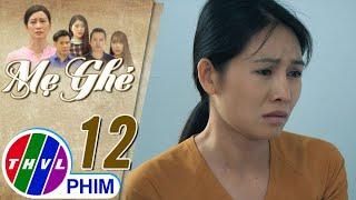 image Mẹ ghẻ - Tập 12[1]: Diệu thừa nhận mình vẫn còn tình cảm với Phong