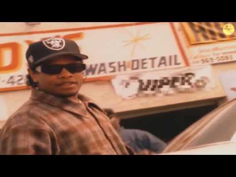 Eazy-E ft 2Pac -How We Do ReMiX 1080p ᴴᴰ - NEW 2017