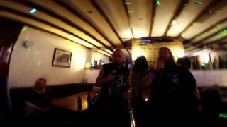 Balanga bar karaoke
