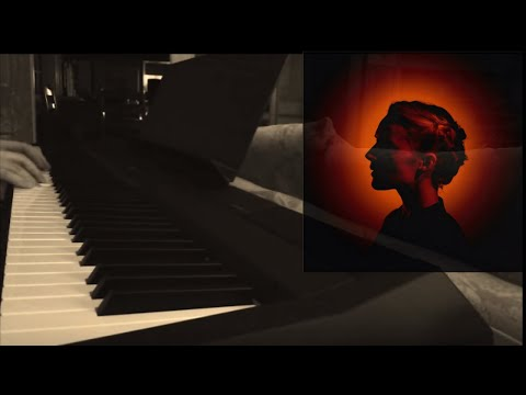 Agnes Obel - September Song (Piano Cover)