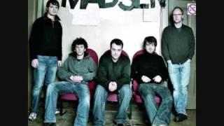 Madsen - Happy End [HQ]